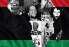 Afrokratie